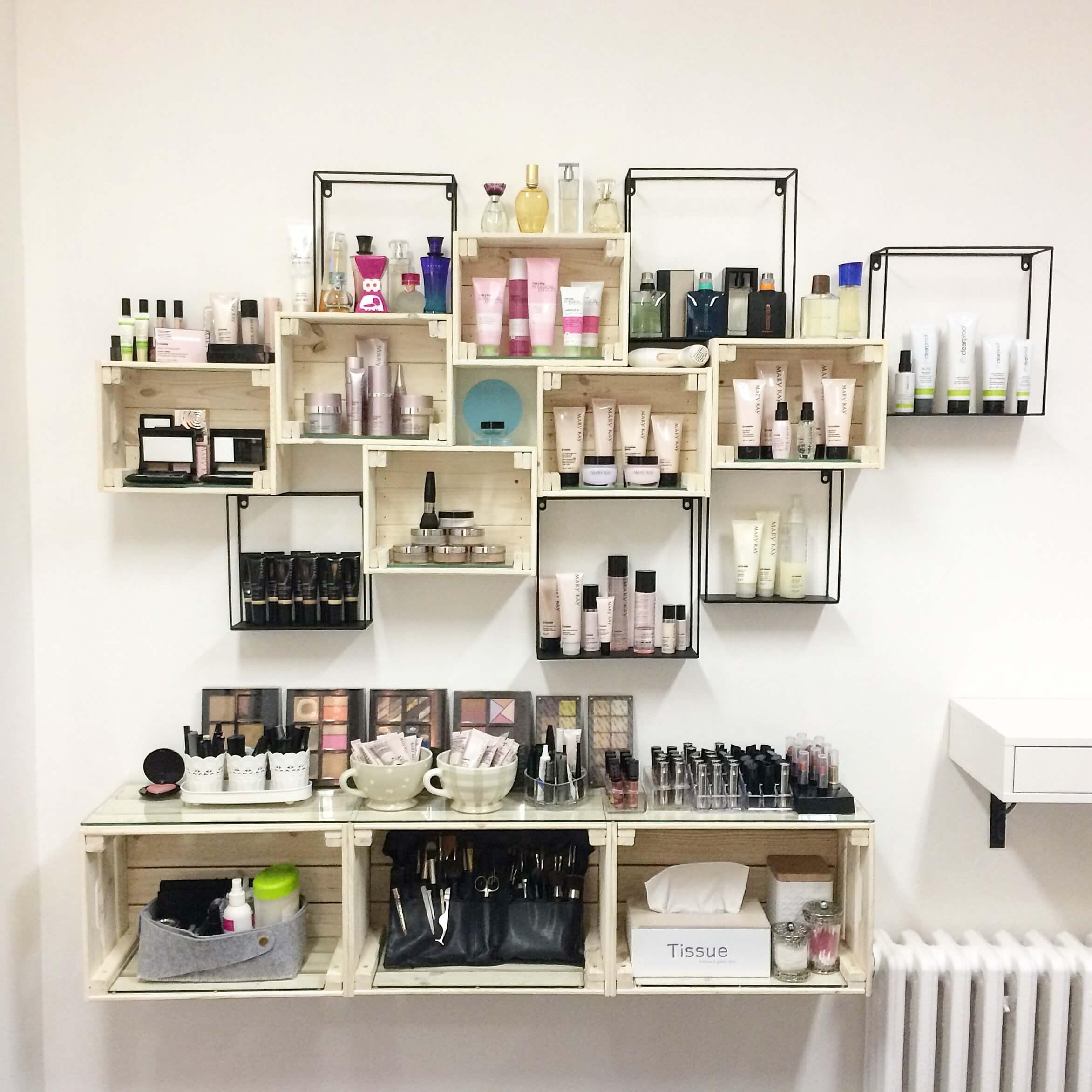 Kosmetické studio MK
