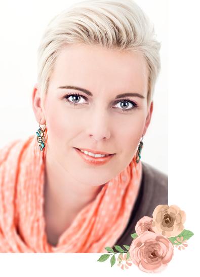 kateřina hrabalová, vizážistka z Brna. Líčení, kosmetické kurzy